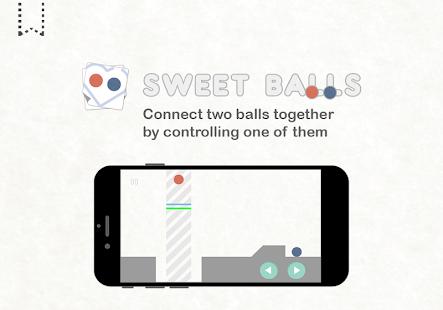 Sweet Balls - náhled