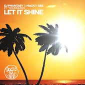 Let It Shine (feat. Youngman)