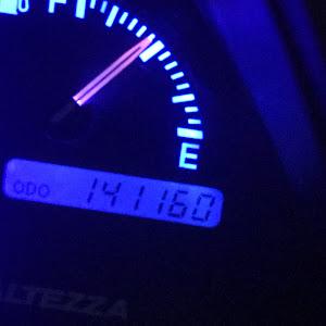 アルテッツァ SXE10 RS200 Zエディション 前期のカスタム事例画像 DARKさんの2018年09月03日18:48の投稿