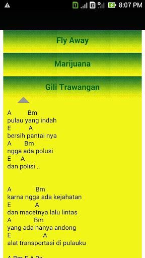 Download Lagu Reggae Kau Wanita Munafik : download, reggae, wanita, munafik, Kunci, Ukulele, Wanita, Munafik