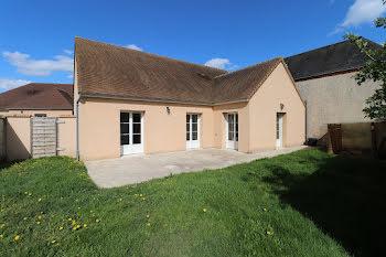 maison à Fontaine-la-Guyon (28)