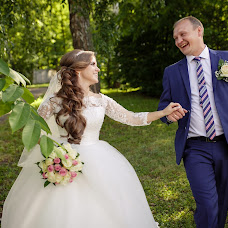 Wedding photographer Nataliya Lobacheva (Natali86). Photo of 23.06.2018