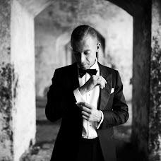 Wedding photographer Liutauras Bilevicius (Liuu). Photo of 08.10.2017