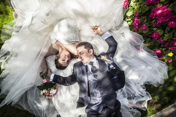 Fotógrafo de bodas Cristina Grau (cristinagrau). Foto del 26.04.2017