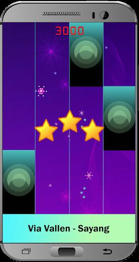 Via Vallen Piano Game 2.0.1 screenshots 3