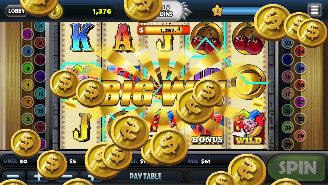 pharao slot games