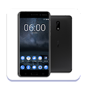 Icon Pack for Nokia 5