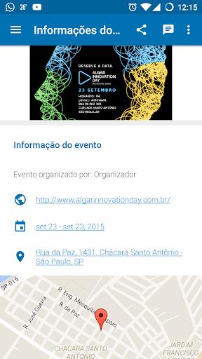 Algar Innovation Day