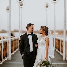 Wedding photographer Daria Ulman (daria1981). Photo of 22.09.2018