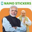 Modi Stickers for WhatsApp - WAStickerApps icon