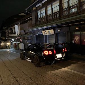 NISSAN GT-R R35 のカスタム事例画像 KAZUMAさんの2019年09月25日13:30の投稿