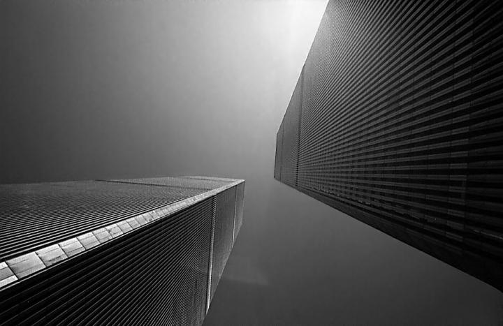 Senza titolo. di Paolo Zanoni