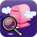 SMS Love Scanner icon