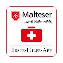 Malteser Erste-Hilfe App icon
