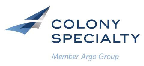 Colony Insurance