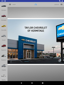 Download Mel Grata Chevrolet Apk Latest Version App For Android Devices