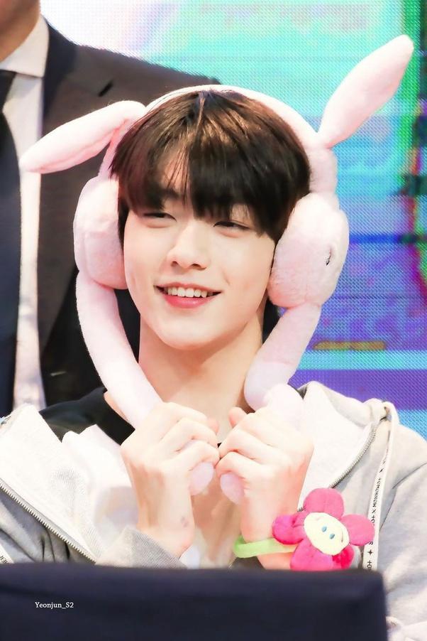 cute idol 17