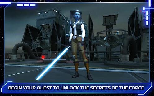 Star Wars™: Uprising Screenshot 8