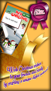 Vánoce Pohlednice Zdarma - náhled