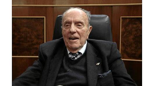 Manuel Fraga Iribarne, genio y figura