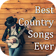Best Country Songs Ever for PC-Windows 7,8,10 and Mac 1.0