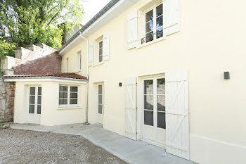 propriété à Saint-Dizier (52)