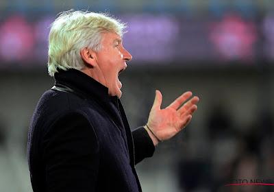 Marc Brys ne devrait pas signer à Ostende, plusieurs entraîneurs bien connus ont envoyé leur candidature
