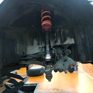S2000 AP1 H12年式のアッパーアームのカスタム事例画像 しょーやさんの2018年09月01日23:23の投稿