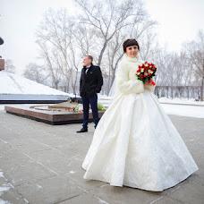 Wedding photographer Andrey Chichinin (AndRaw). Photo of 14.01.2016