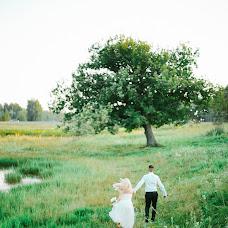 Wedding photographer Marina Trepalina (MRNkadr). Photo of 12.10.2017