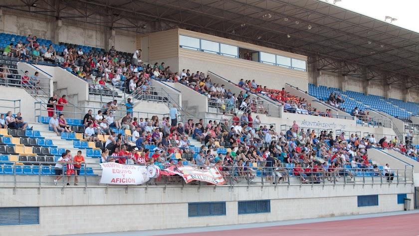 El Antonio Peroles espera la gran final de la Copa Juvenil.