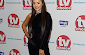 Amber Davies recovering after collapse