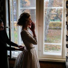 Wedding photographer Pavel Iva-Nov (Iva-Nov). Photo of 11.11.2018