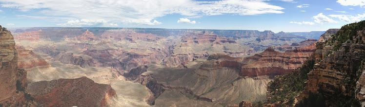 Photo: Grand Canyon  Full resolution: http://photo.harald-hoyer.de/GC.html