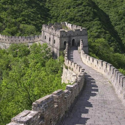 Great Wall of China Puzzles