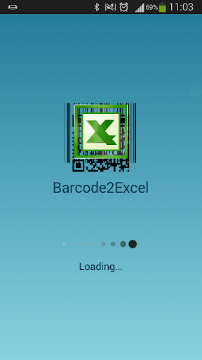 Barcode 2 Excel
