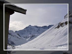 Photo: Des chalets de Montaimont