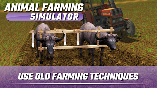 Animal Farming Simulator 3.0 screenshots 1