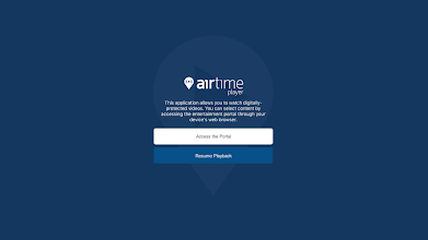 Airtime Player screenshot thumbnail
