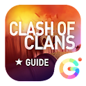 Best Guide for Clash of Clans icon
