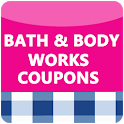 Coupons for Bath & Body Works - Sales icon