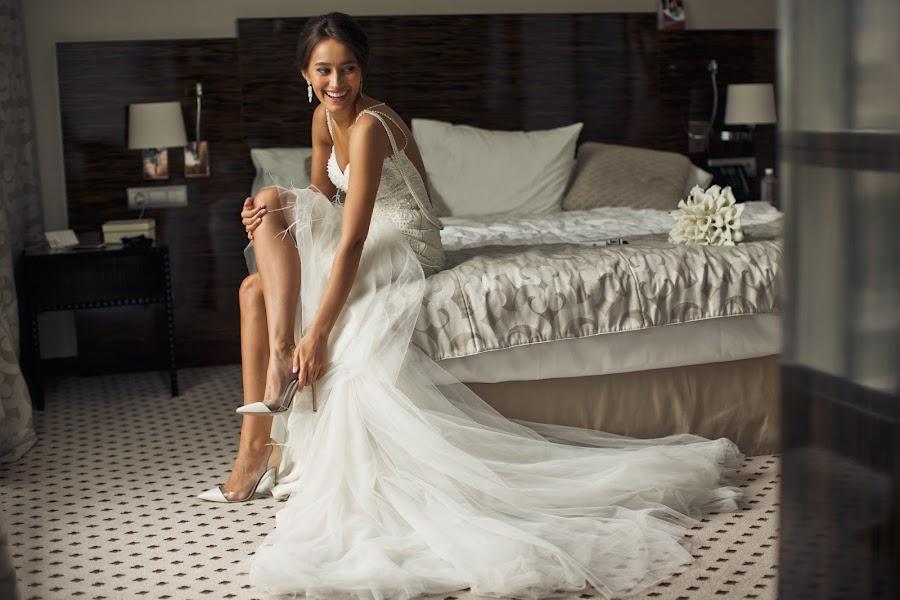 Wedding photographer Andrey Nastasenko (Flamingo). Photo of 19.09.2016