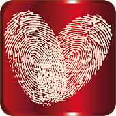 Love Fingerprint Scanner