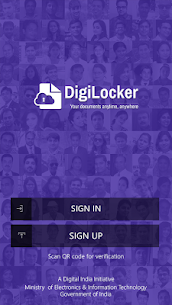 DigiLocker 1