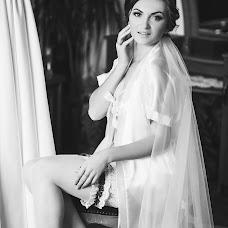 Wedding photographer Nadezhda Anton (nadyaanton95). Photo of 19.12.2017
