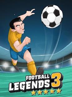 Soccer World 16 mod apk