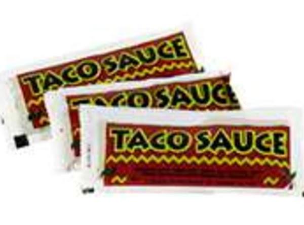 Amish Taco Sauce Recipe