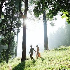 Wedding photographer hendra herdyana (hendraherdyana). Photo of 01.10.2015