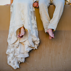 Wedding photographer Alvaro Bustamante (alvarobustamante). Photo of 23.01.2018