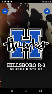 Hillsboro R-3 School District- screenshot thumbnail